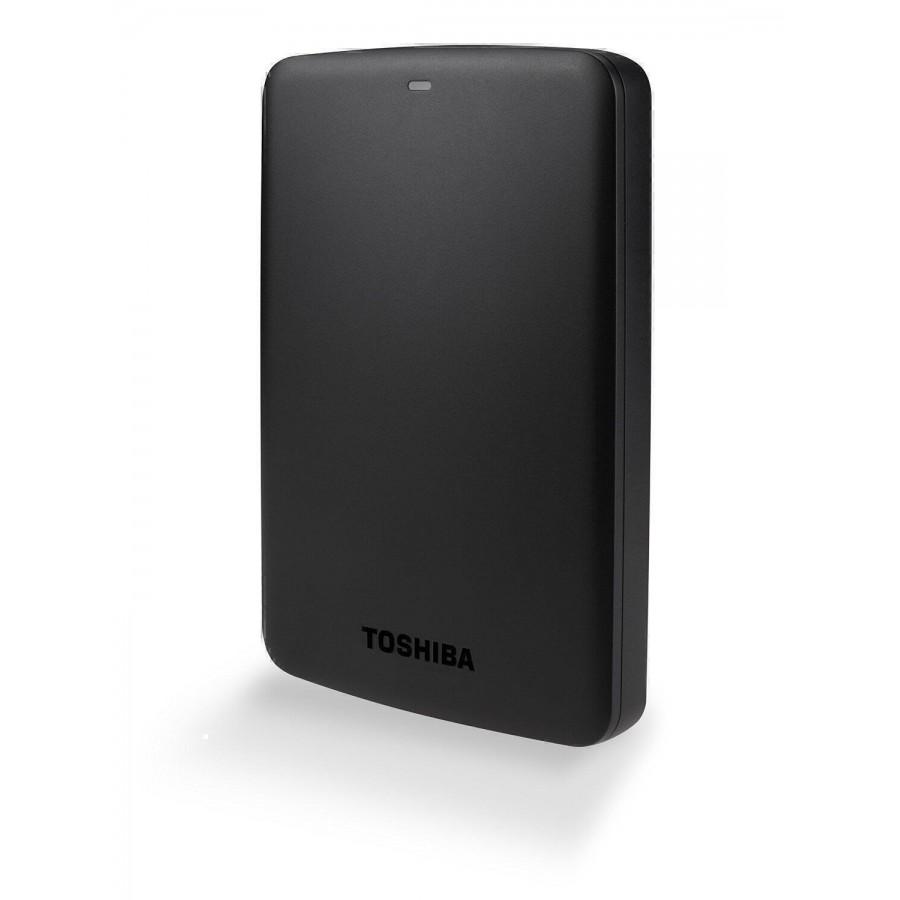 Toshiba Canvio Basic 500GB външен хард диск