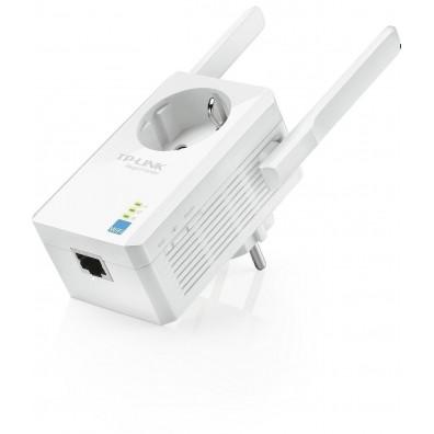 TP-LINK TL-WA860RE - wireless network extender(TL-WA860RE) – безжичен рутер усилвател
