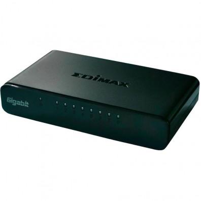 Mрежов суич Edimax ES-5800G V3