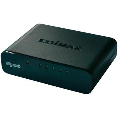 Mрежов суич Edimax ES-5500G V3