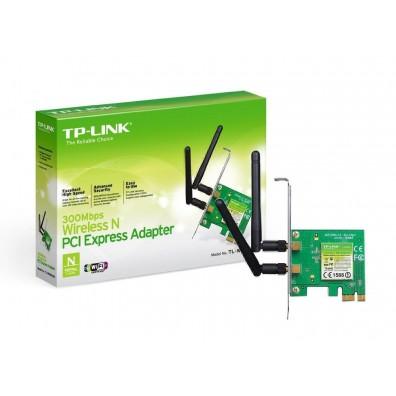 Мрежова карта TP-LINK TL-WN881ND