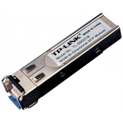 Мрежова карта TP-LINK 1000base-BX WDM SFP Module