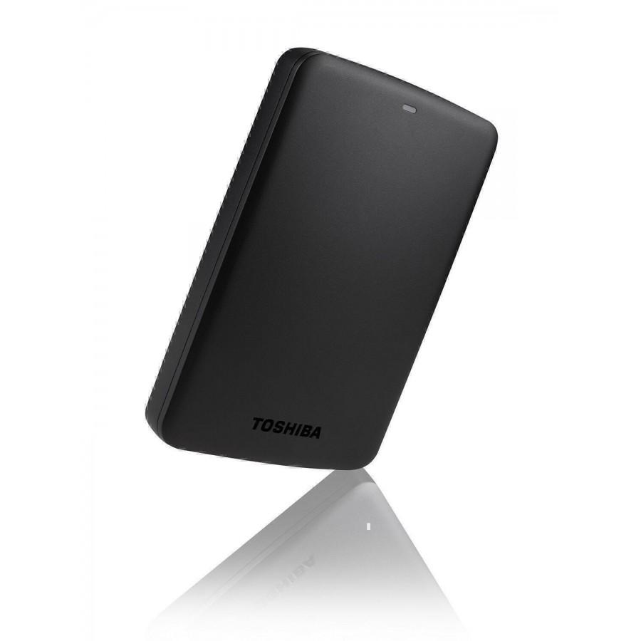Toshiba Canvio Basic 1TB външен хард диск